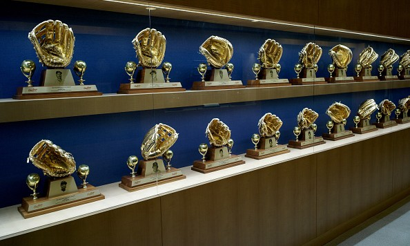 Rawlings announces 2015 Gold Glove finalists