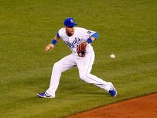 Chicago Cubs infielder Ben Zobrist