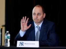 Yankees payroll Brian Cashman
