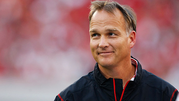How Mark Richt fills the vacancy on his staff at the offensive coordinator position carries a lot of weight for the remainder of his tenure in Athens (however long that tenure will be).
