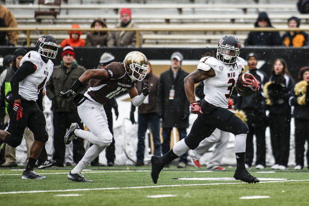 Northern Illinois has not fared well in its last two bowl games. Journeys to Florida and California have been enjoyable for NIU fans... until kickoff time. Can NIU enjoy not just the build-up to a sunshine-filled bowl, but the game itself?