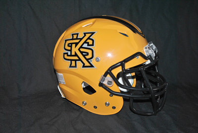 Building A Program Kennesaw State Holds First Spring Practice The
