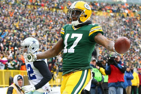 2015 NFL Season Preview: Davante Adams, Green Bay Packers