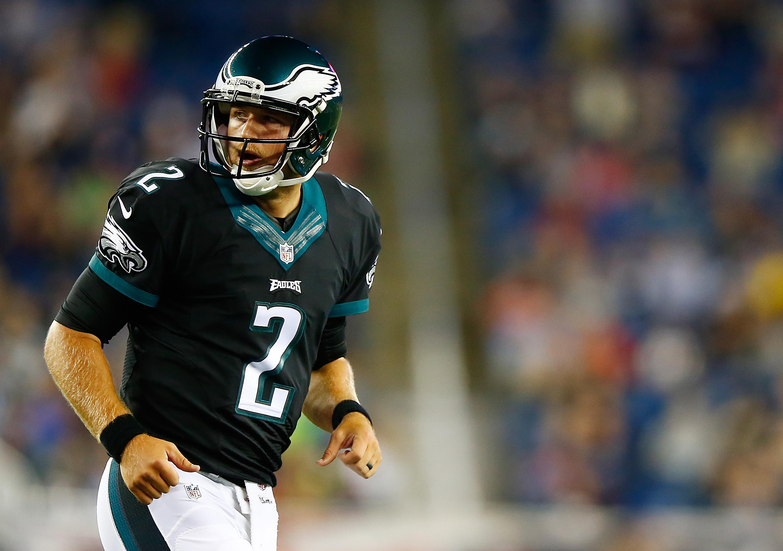 New York Jets should consider acquiring QB Matt Barkley | This ...
