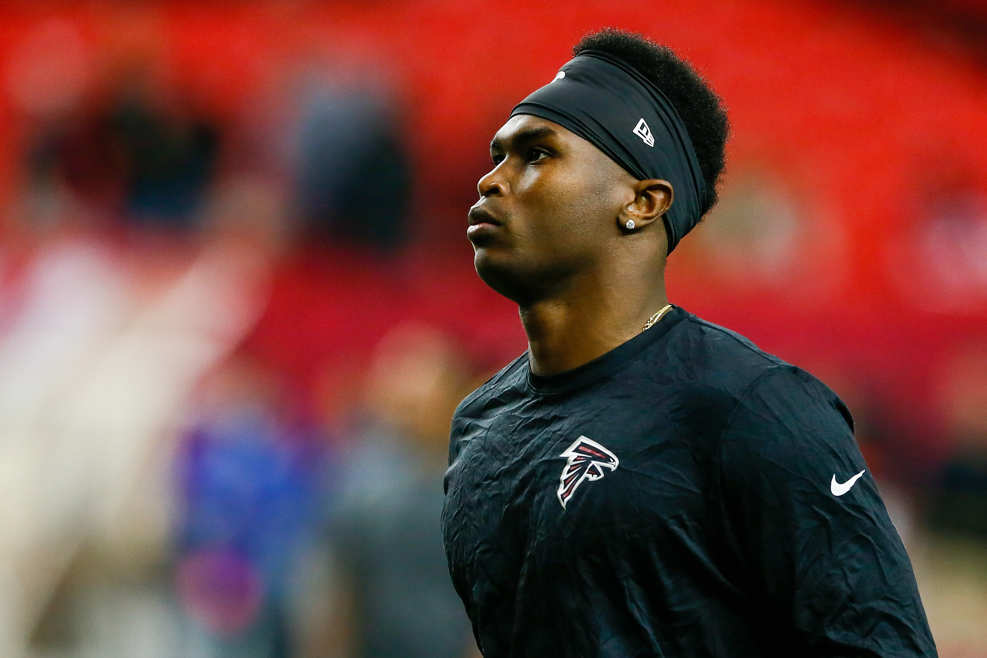 Atlanta Falcons Must Get Julio Jones Locked Up To New Deal This Given Sunday