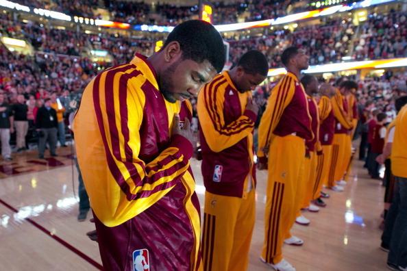 NBA-Cavs