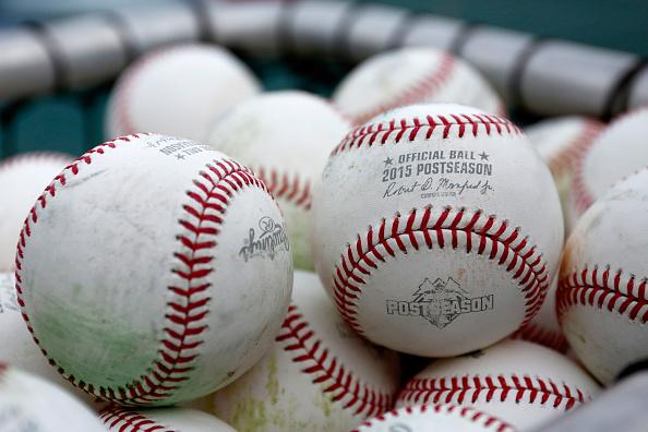 non-Cuban baseballs