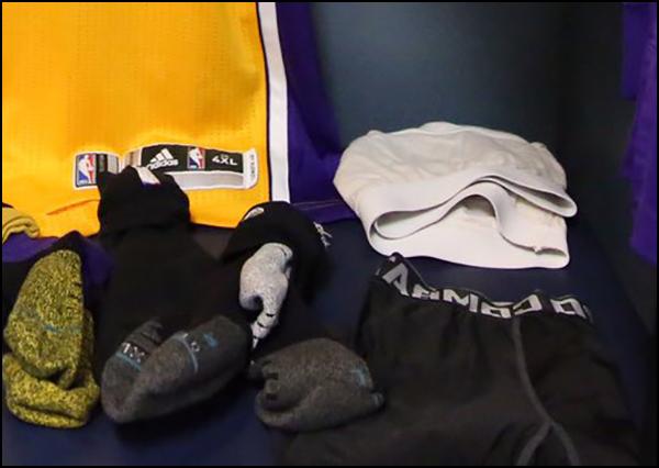Kobe Mamba boxers