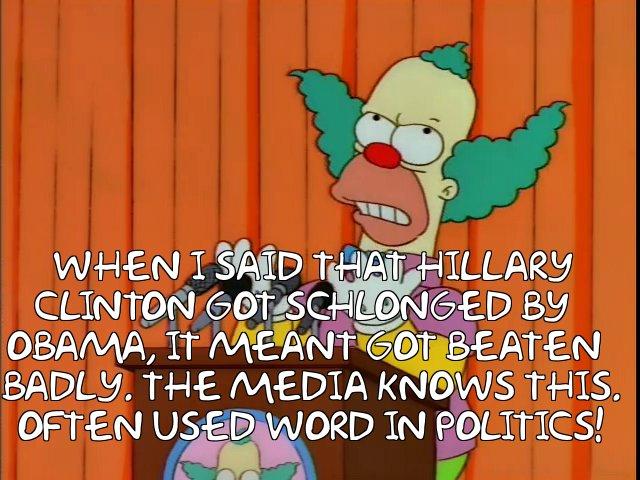 Trum-Simpsons-Schlonged