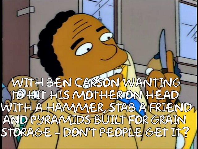 Trump-Simpsons-Carson-Knife