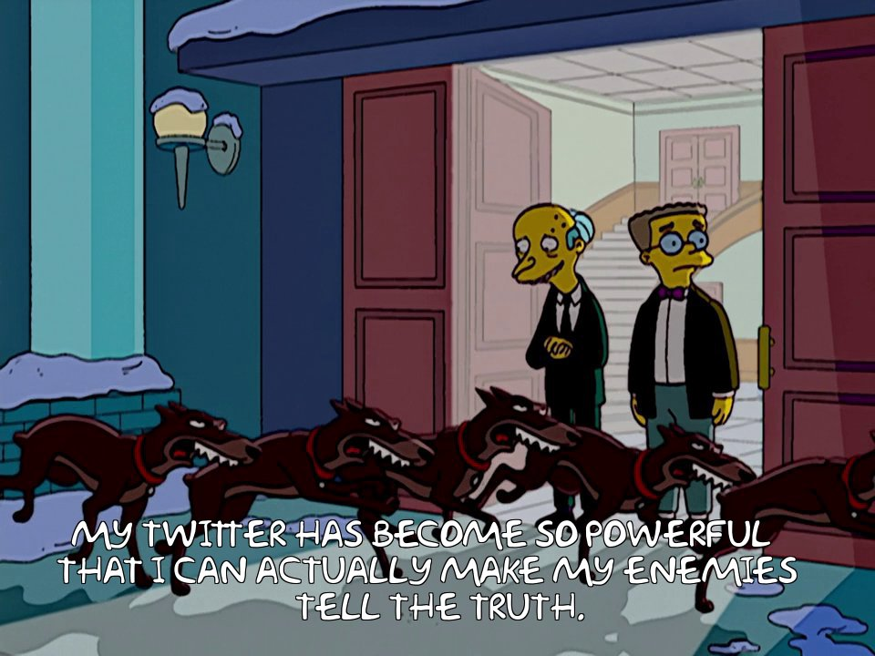 Trump-Simpsons-Hounds