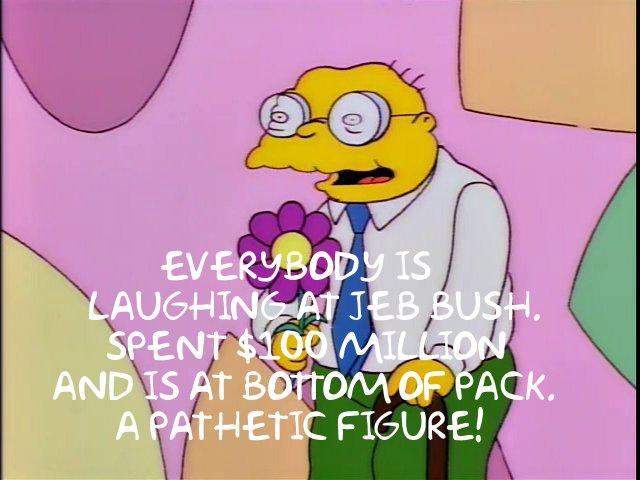 Trump-Simpsons-Jeb-Pathetic
