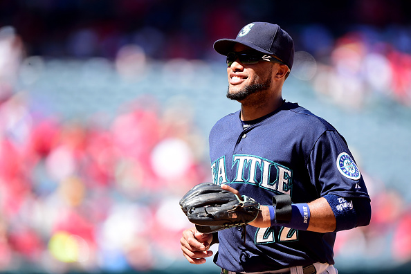MVP candidate Robinson Cano
