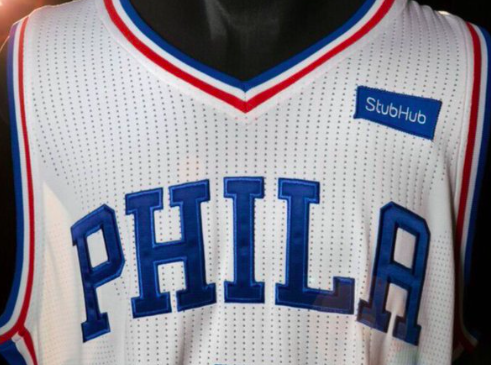 NBA teams finding jersey sponsorship patch deal difficult to nail down 051b153cc