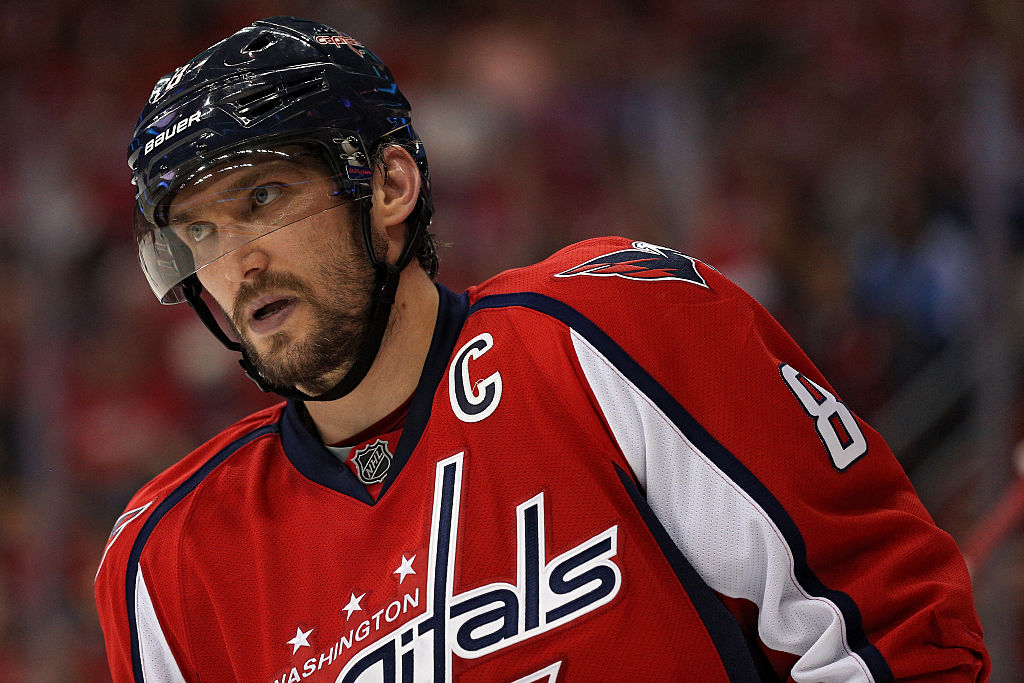 1cc7e7d2c12 Don t blame Alex Ovechkin for another Washington Capitals early exit