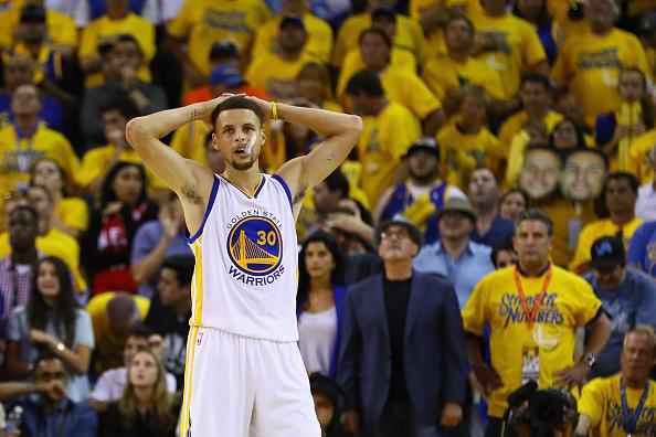 2017 NBA champion favorites Warriors