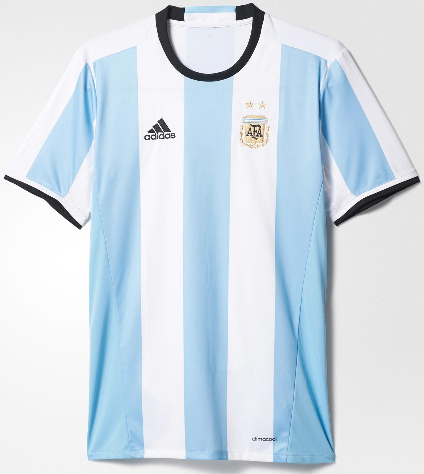 41157527b The five best and worst kits of the Copa America Centenario