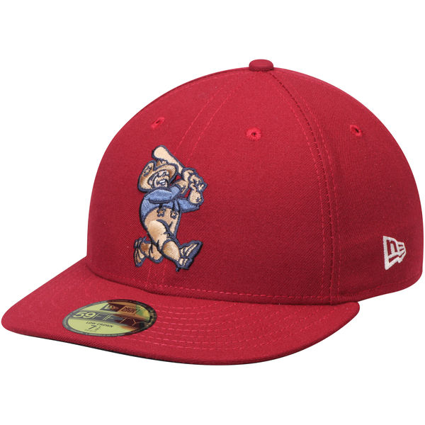 The 10 best caps in Minor League Baseball 68d846b5072