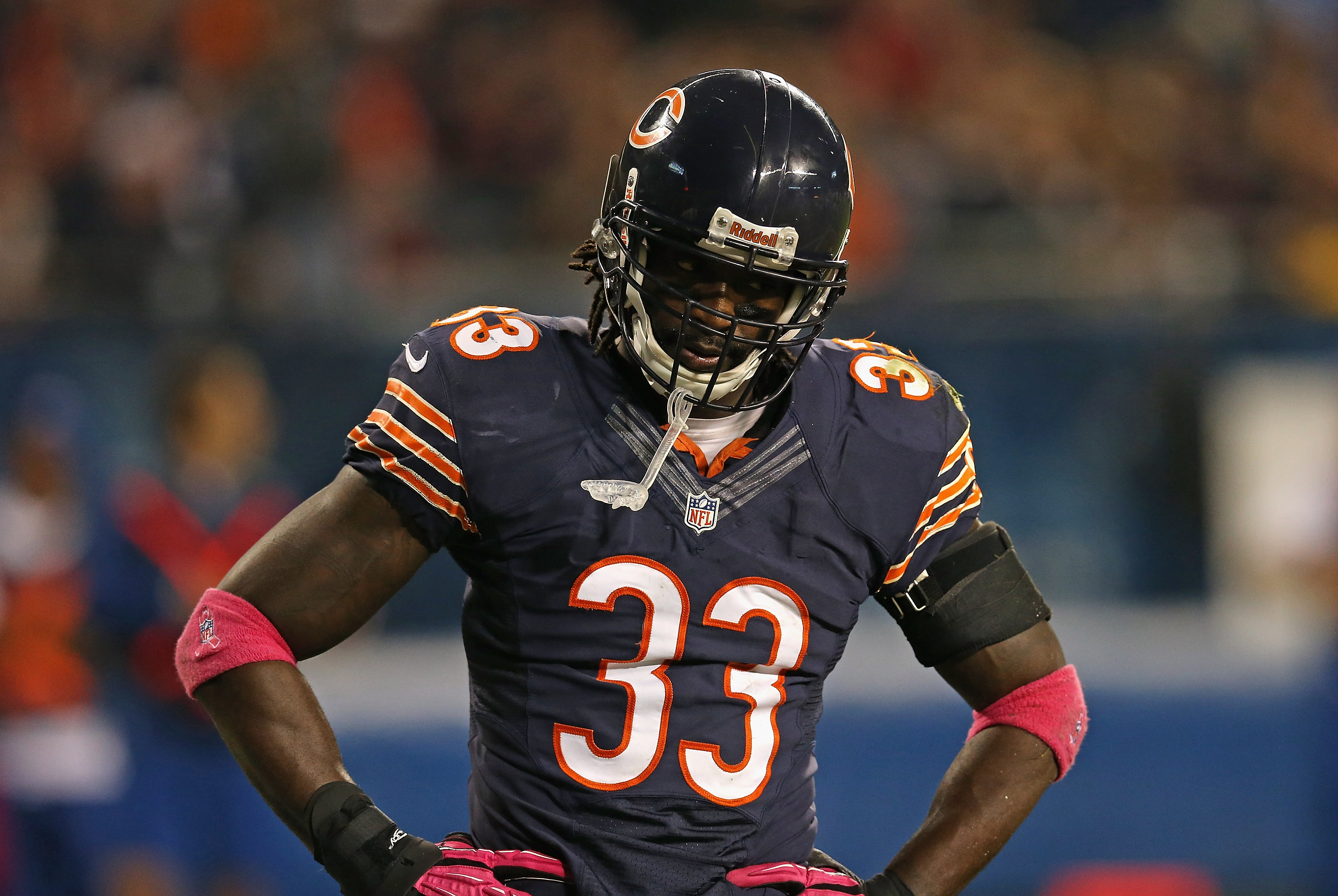 new styles 2ca58 70afb During 13-year NFL career, Charles Tillman epitomized an ...