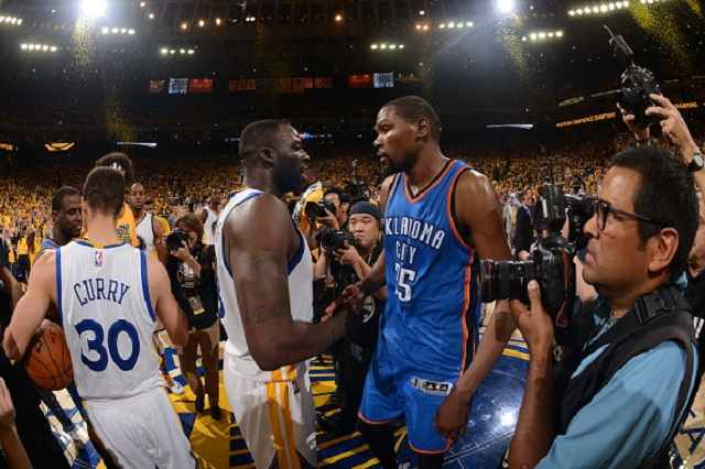 Kevin Durant to Golden State Warriors may be the start of ...