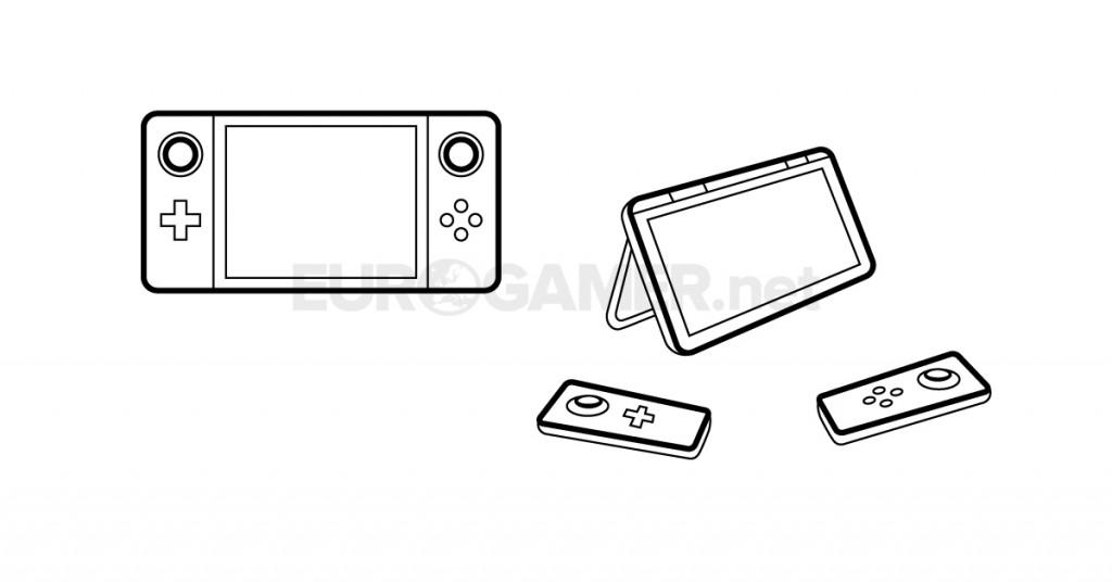 Nintendo NX Setup