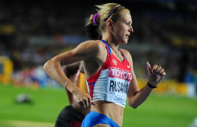 Russian doping whistleblower could compete in Rio Olympics under neutral flag