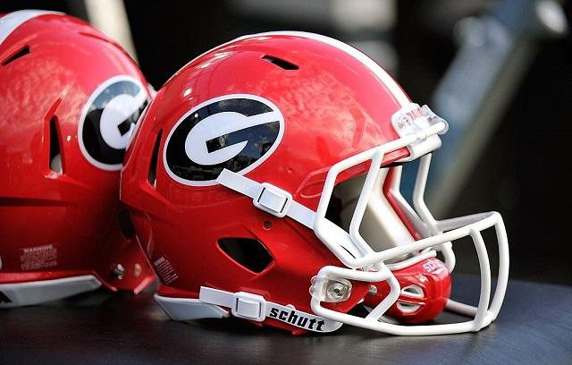 Top 25 College Football Countdown: No. 15 Georgia Bulldogs