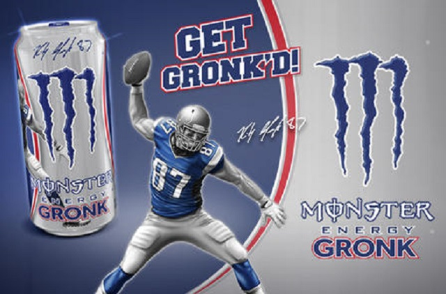 gronk_monster