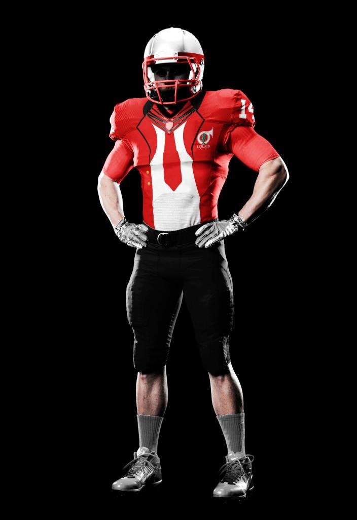 The ten craziest alternate college football uniforms based ...