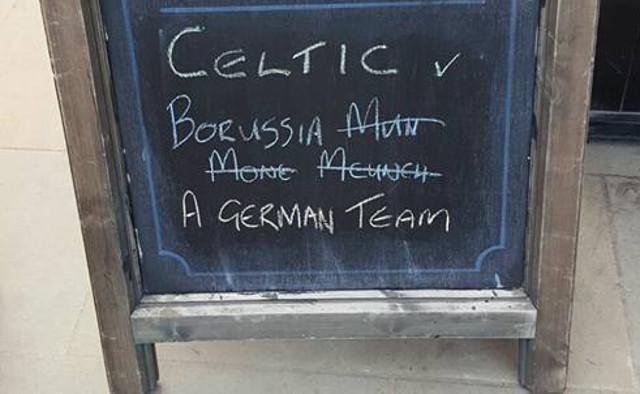 Borussia A German Team