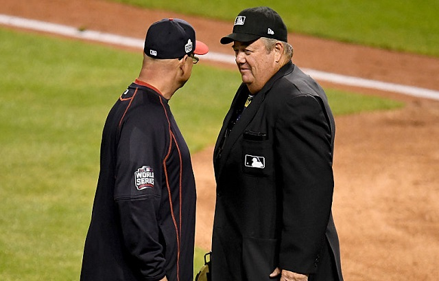 3f325ece1b5 Major League Baseball needs to end The Ump Show