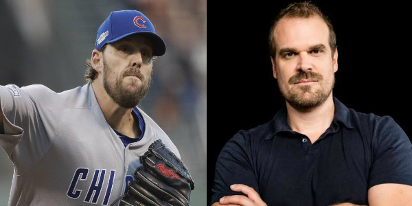 David Harbour as John Lackey