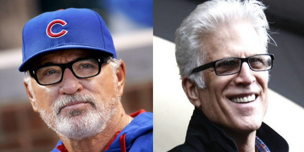 Ted Danson as Joe Maddon