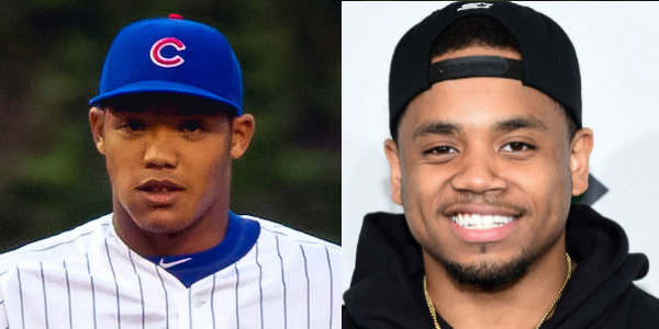 Tristan Wilds as Addison Russell