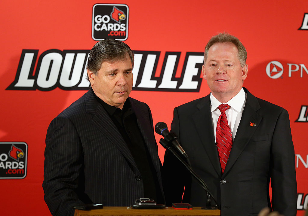 Louisville braintrust
