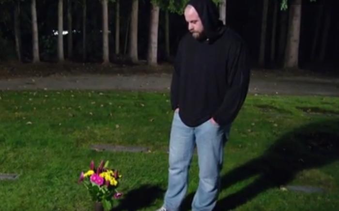 Jon Dorenbos grave