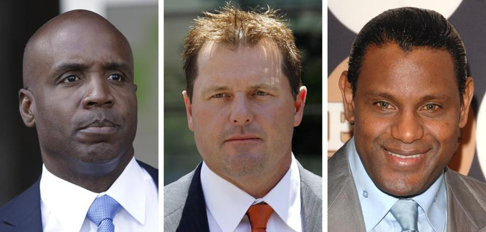 Two of these guys are inching closer to the hall of fame.
