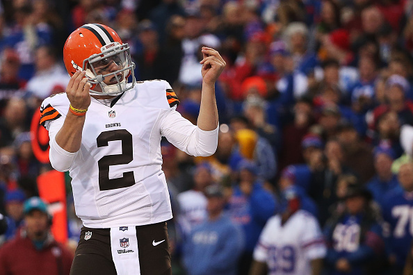 0d95738ea CFL Commissioner clears Johnny Manziel to sign a contract