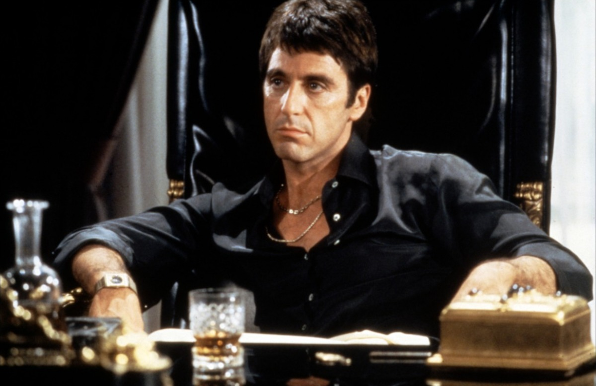 39 scarface 39 reboot is set for a 2018 release will be - Scarface images ...