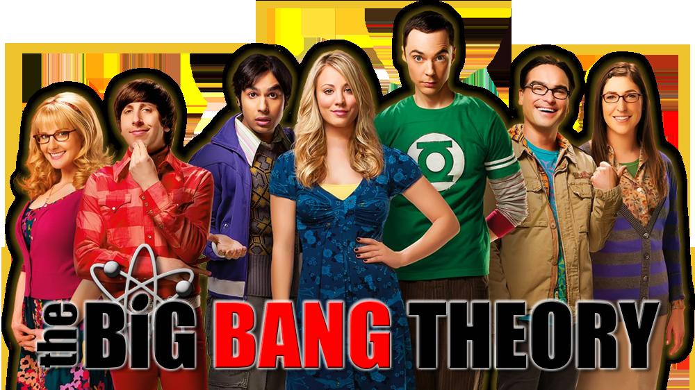 Kinox To The Big Bang Theory
