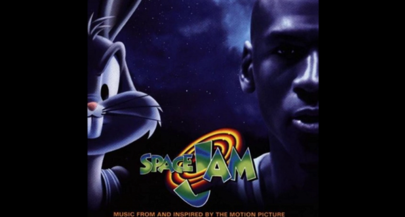 The Space Jam Soundtrack Is Being Reissued On Vinyl For
