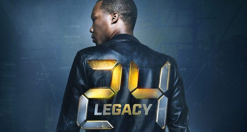 24: Legacy showed promise, but ultimately couldn't decide