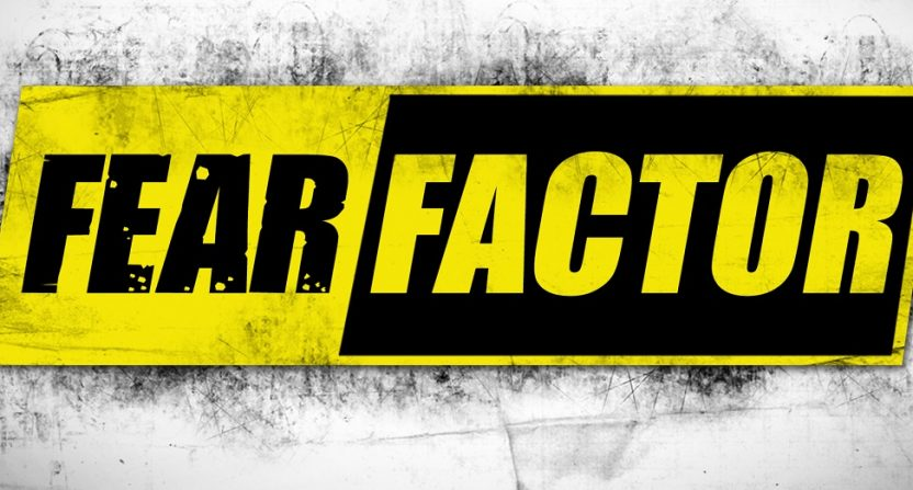 MTV rebooting Fear Factor with Ludacris as the host