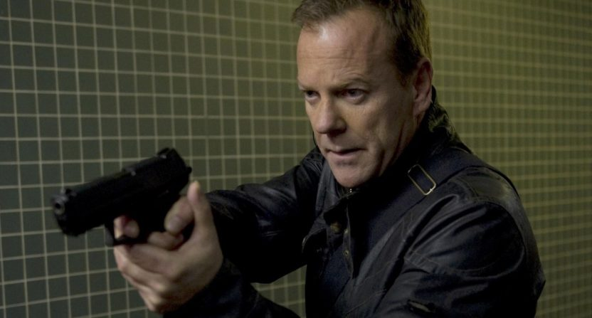 Ranking the eight full seasons and two half-seasons of 24