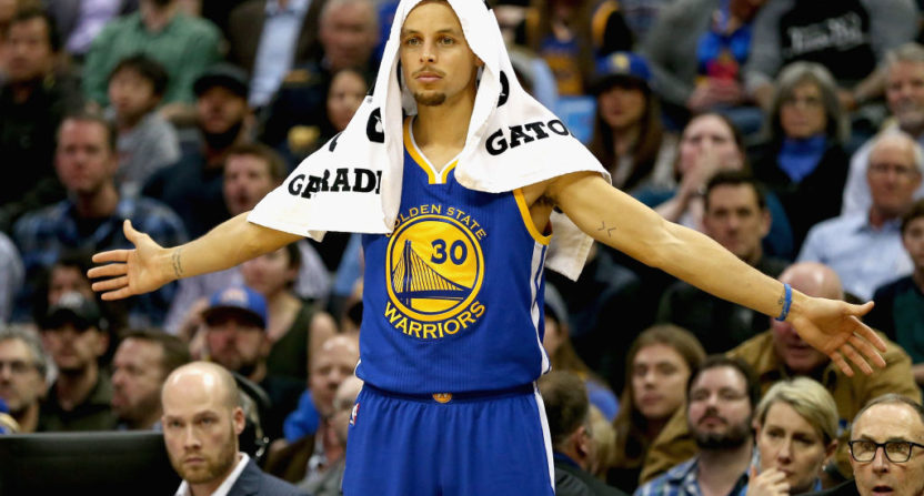 uk availability 609f7 01b85 Will the Steph Curry Christmas Curse continue in 2018?