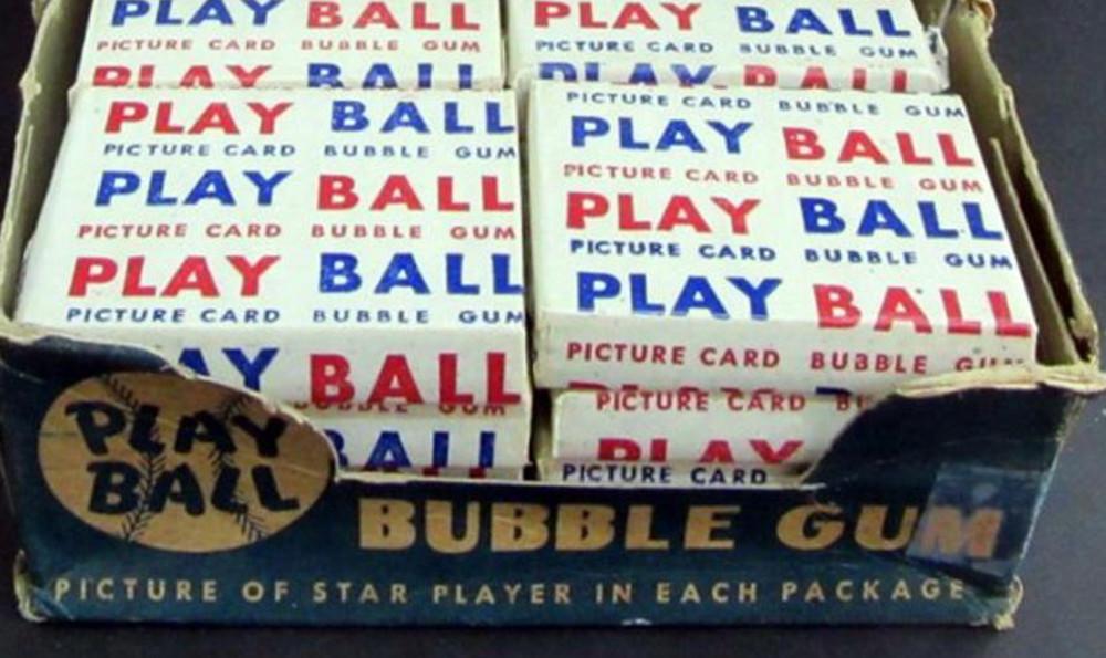 Million Dollar Collection Of Baseball Basketball And