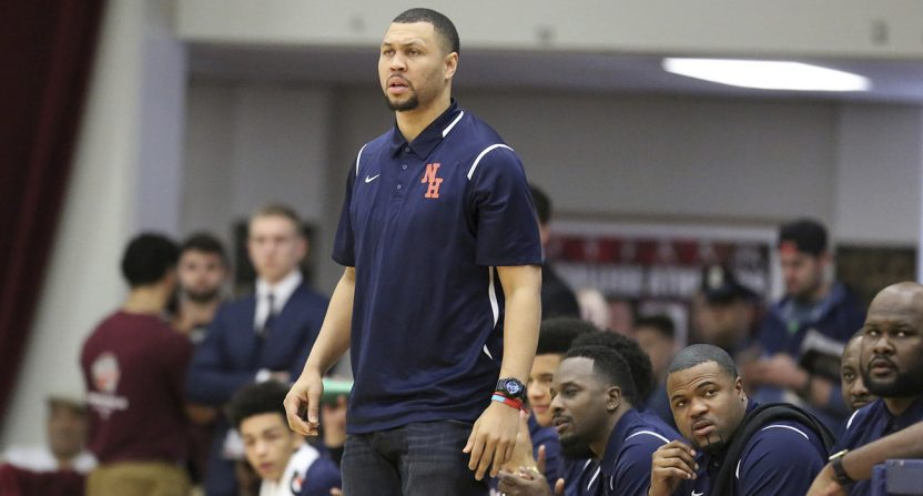 Brandon Roy coach