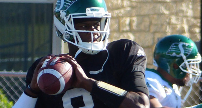 Vince Young Riders