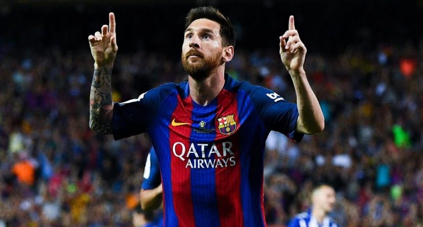 size 40 6e345 7c9dd Wearing a Barcelona jersey in Saudi Arabia could result in ...