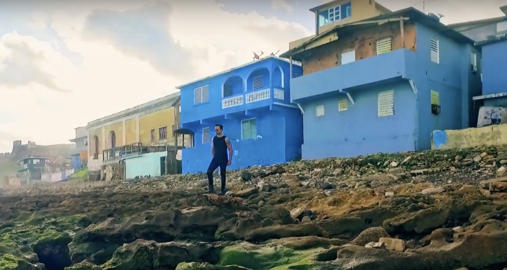 Thanks to the song 'Despacito,' Puerto Rico's tourism industry is BOOMING